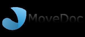 MoveDoc – Liikkumisen asiantuntijat Logo